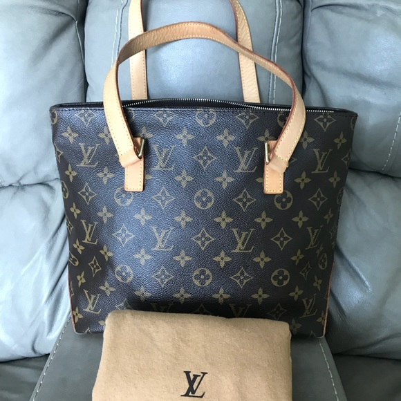 Louis Vuitton Bags   Lv Canvas Piano Tote Bag   Poshmark 0199fb2cdc